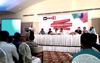 BDIX – Bangladesh Internet Exchange Trust